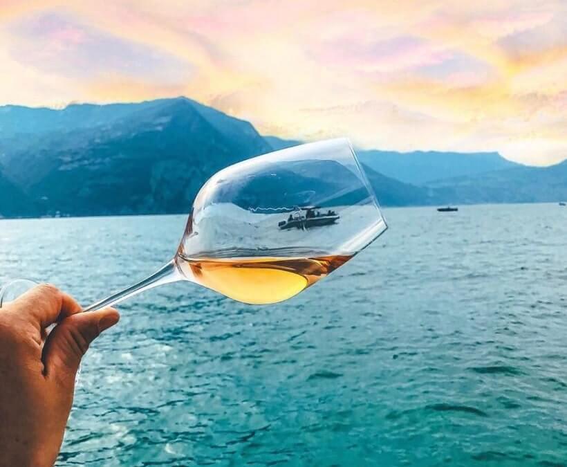 Export your wine
