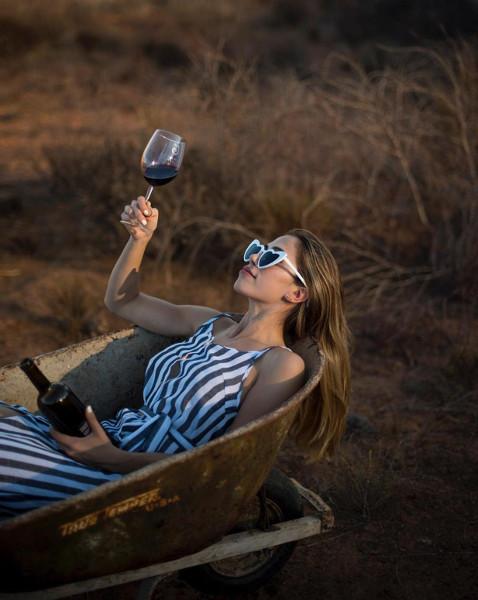 La dégustation de vin, une expérience émotionnelle
