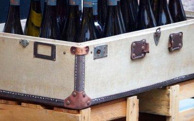 Exporter son Vin Premium avec Succès : 3 erreurs fatales