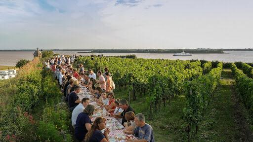 What future for wine tourism after 2021?
