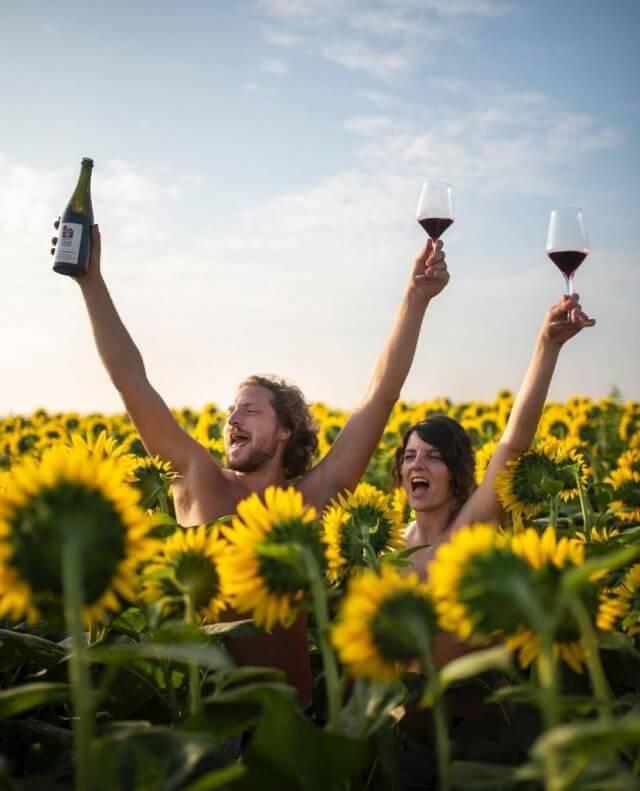 Avenir du vin