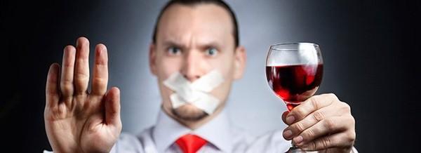 OFFENSIVE contre le vin français ?