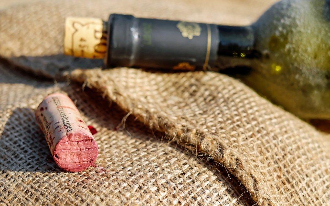 Reconnaître un vin bouchonné à tous les coups